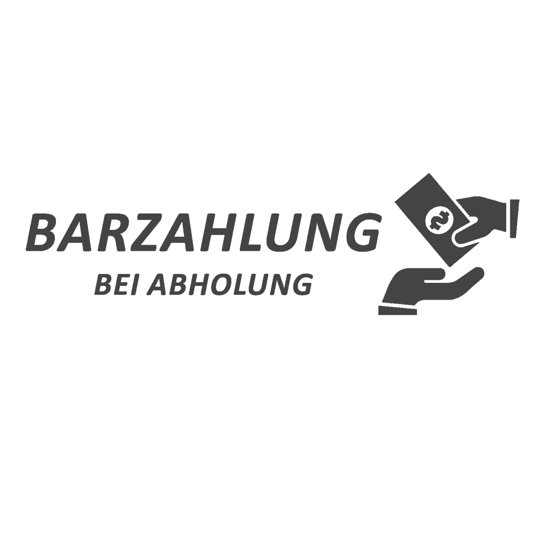 barzahlung zahlung