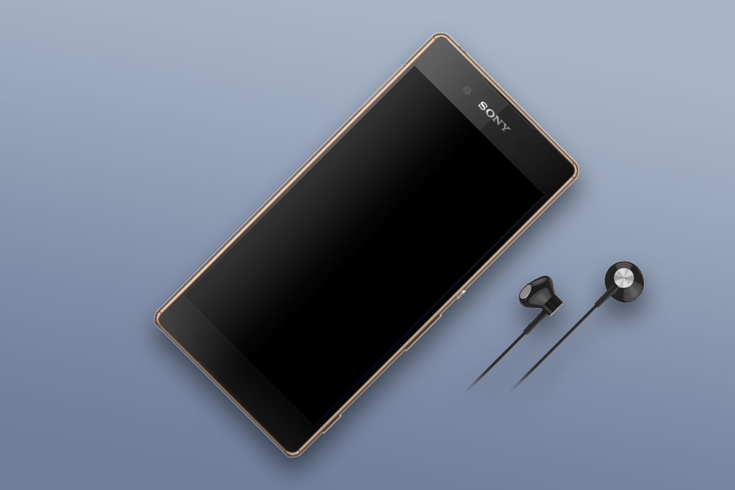 Sony z3 Plus Reparatur