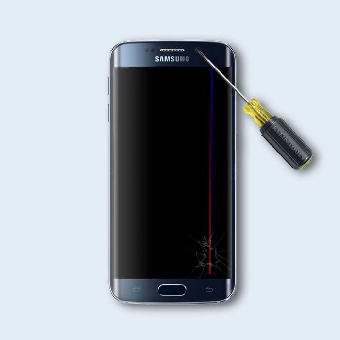 Samsung S6 Edge Display Reparatur101handypotsdam