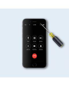 iPhone 6S Plus Mikrofon Reparatur