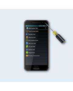 HTC A9 Diagnose