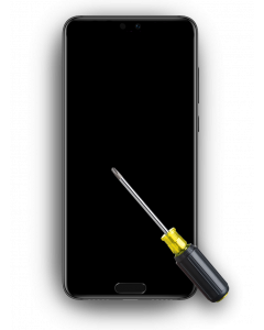 Huawei P20 Diagnose