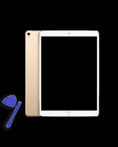 iPad Pro 10.5 Diagnose