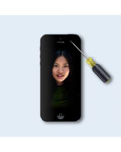 iPhone 5 Frontkamera Reparatur