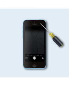 iPhone 5C Hauptkamera Reparatur