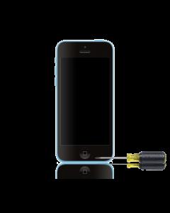 iPhone 5C andere Fehler Reparatur