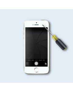 iPhone 5S Hauptkamera Reparatur