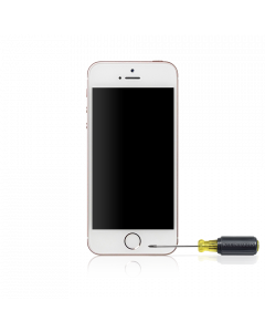 iPhone 5S Mobile Reparaturservice