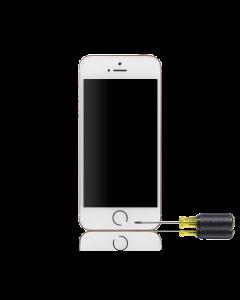 iPhone SE Diagnose