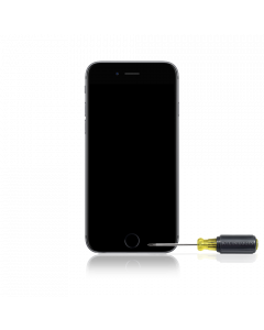 iPhone 6S Plus USB Anschluss Reparatur
