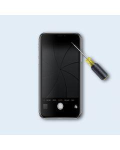 iPhone X Hauptkamera Reparatur