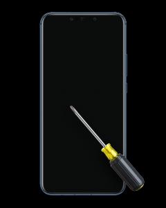 Huawei Mate 20 Lite Display Reparatur