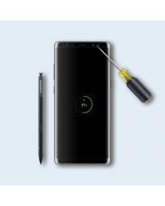 Note 8 Akku Reparatur