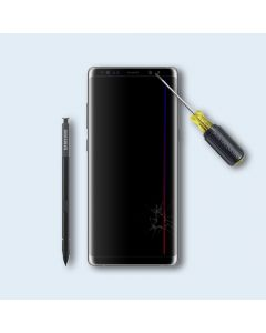 Note 8 Display Reparatur