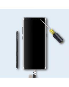 Note 8 USB Anschluss Reparatur