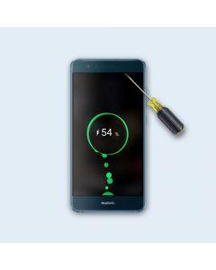 Huawei P10 Lite Akku Austausch