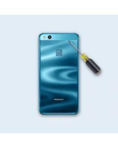 Huawei P10 Lite Akkudeckel Austausch