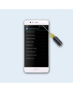 Huawei P10 Plus Diagnose