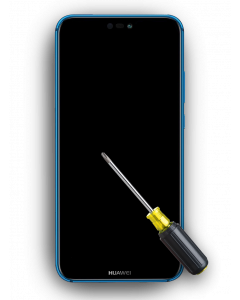 Huawei P20 Lite Diagnose