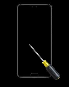 Huawei P20 Pro Diagnose