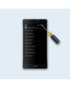 Huawei P9 Diagnose