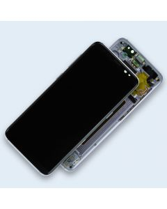 Samsung S8 Display Reparatur