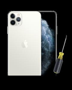 iPhone Display + Akku Reparatur