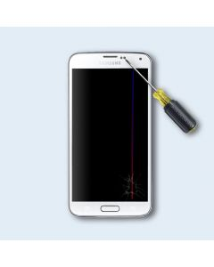 Samsung S5 Display Reparatur