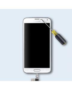 Samsung S5 USB Anschluss Reparatur