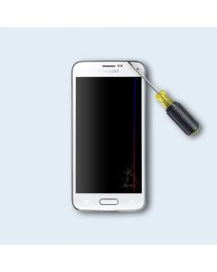 Samsung S5 Mini Display Reparatur