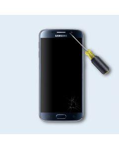 Samsung S6 Glas Austausch