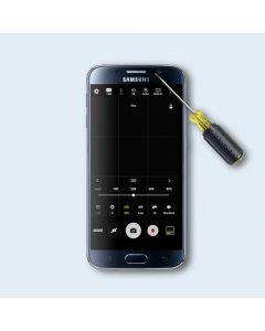 Samsung S6 Hauptkamera Reparatur