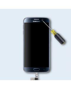 Samsung S6 USB Anschluss Reparatur