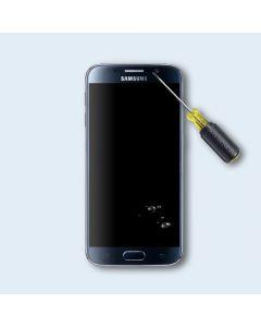 Samsung S6 Wasserschaden Reinigung