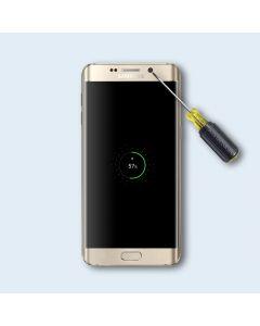 Samsung S6 EDGE Plus Akku Austausch
