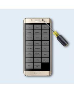 Samsung S6 EDGE Plus Diagnose