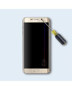 Samsung S6 EDGE Plus Display Reparatur