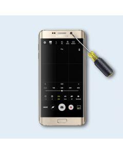 Samsung S6 EDGE plus Hauptkamera Reparatur