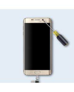 Samsung S6 EDGE Plus USB Anschluss Reparatur