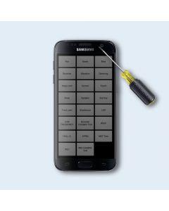 Samsung S7 Diagnose