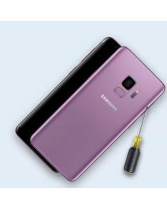 Samsung S9 Akkudeckel Austausch