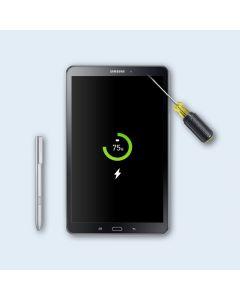 Samsung Tab A 10.1 (2016) Akku Austausch