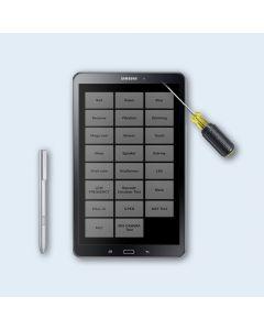 Samsung Tab A 10.1 (2016) Diagnose