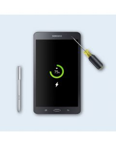 Samsung Tab A 7.0 (2016) Akku Austausch