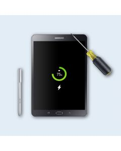 Samsung Tab S2 8.0 Akku Austausch