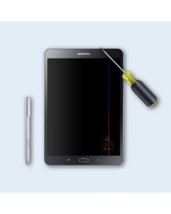 Samsung Tab S2 8.0 Display Reparatur