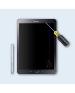 Samsung Tab S2 9.7 Display Reparatur