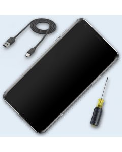 LG  V30 USB Anschluss Reparatur